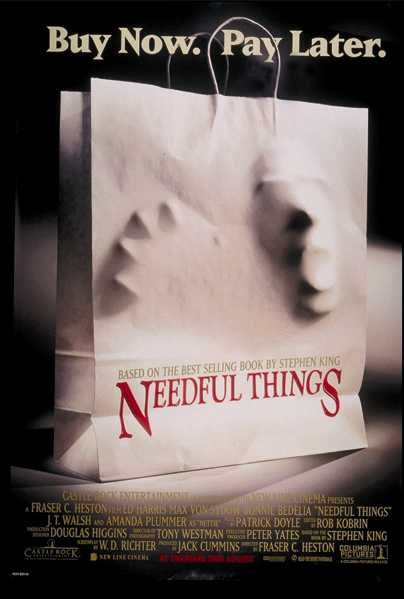 Starring: Max von Sydow, Ed Harris, Bonnie Bedelia, Amanda Plummer, ...